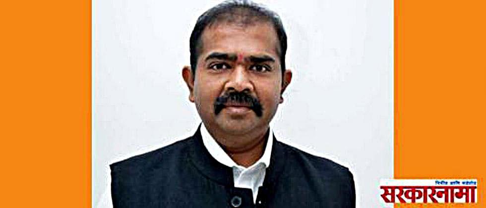 माथाडी कामगारांना न्याय द्या, अन्यथा परिणाम भोगा : नरेंद्र पाटील आक्रमक
