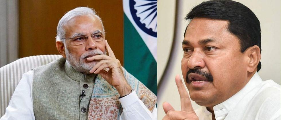 राहुल गांधींच्या विरोधात मोदी सरकारचा कट....