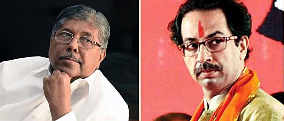 मुंबई निर्भयाचा खटला 'फास्ट ट्रॅक'मध्ये चालवा : प्रदेशाध्यक्ष चंद्रकांत पाटील