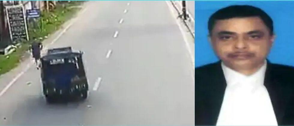 भाजप नेत्याच्या हत्येतील गँगस्टरचा जामीन फेटाळला अन् न्यायाधीशांची हत्या झाली