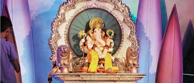 कोरोना परिणाम : अष्टविनायकांमधील चार गणपती मंदिरे देवदर्शनासाठी बंद!