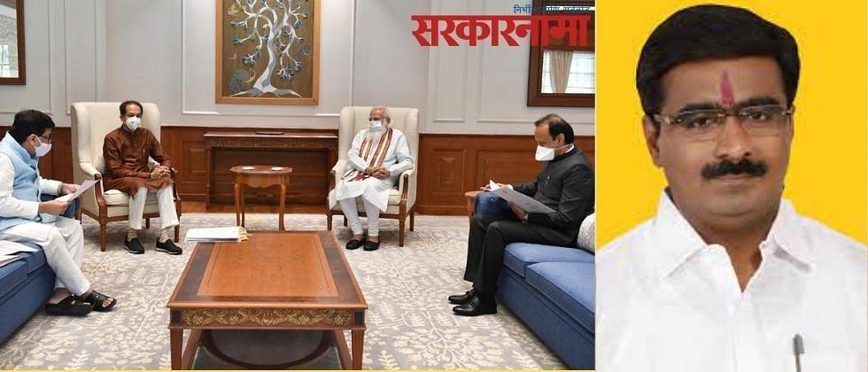 पंतप्रधान, मुख्यमंत्री भेटीतून हाती काहीच नाही!