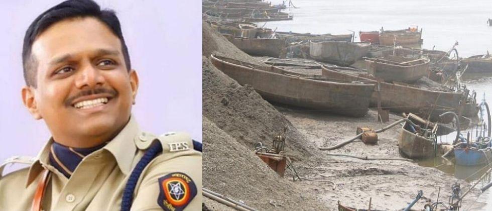 डॉ. अभिनव देशमुखांचा शिरुर पोलिसांना दणका