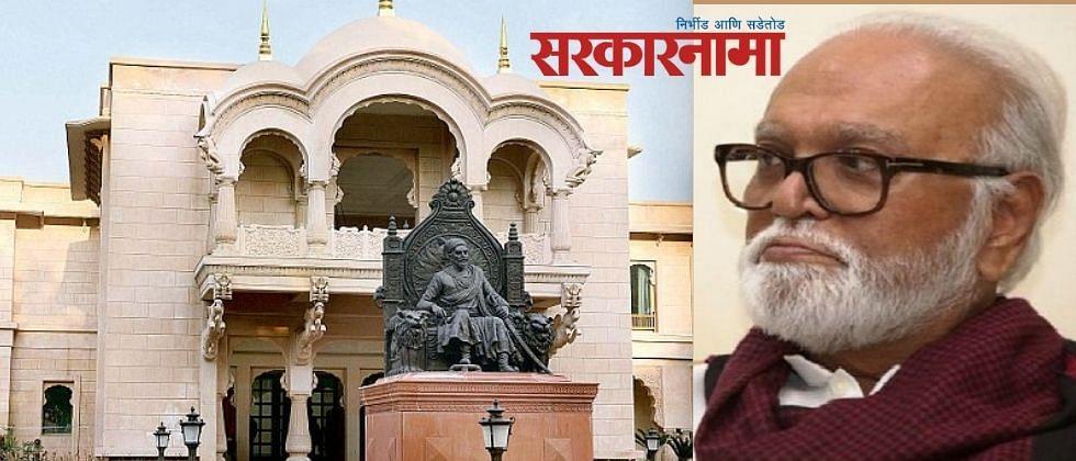 महाराष्ट्र सदन गैरव्यवहारातून पाच आरोपी दोषमुक्त; भुजबळांचे काय होणार