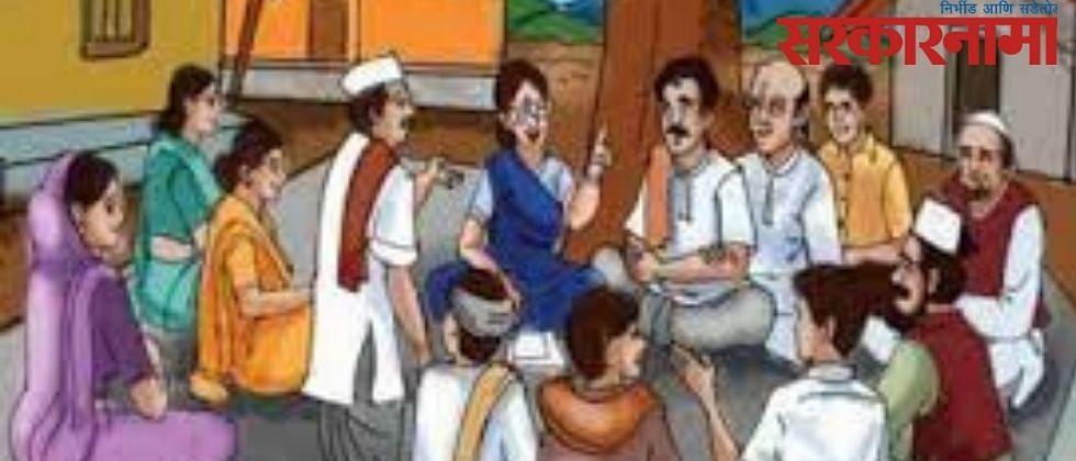 कंजारभाट समाजानंतर आता गोंधळी समाजाच्या जात पंचायतीचा प्रताप