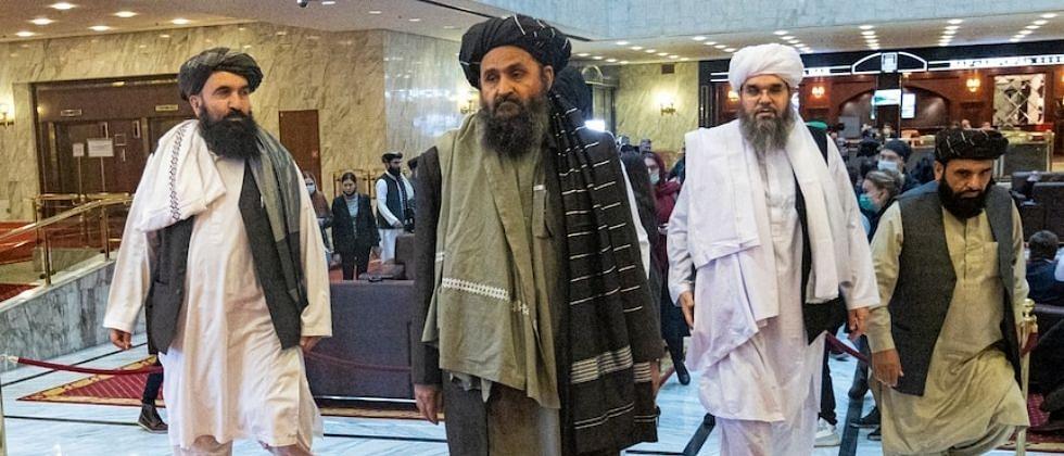 अफगाणिस्तानची सत्ता हाती मिळताच तालिबानी आपापसांत लागले भांडू