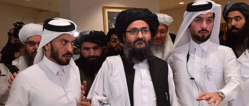 धक्कादायक : अफगाणिस्तानचा नवीन उपपंतप्रधान मुल्ला बरादर गायब