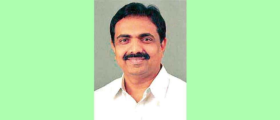 Subhodh Jaiswal