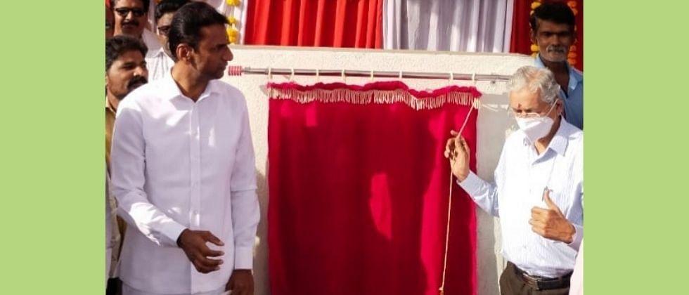 स्वयंघोषित कोकण सम्राट कोकणातच चीत - उद्योगमंत्री सुभाष देसाई