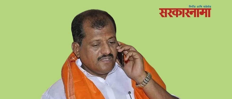 संजय जाधव म्हणतात, ''मी आंबा म्हटलं की ते चिंच म्हणतात''