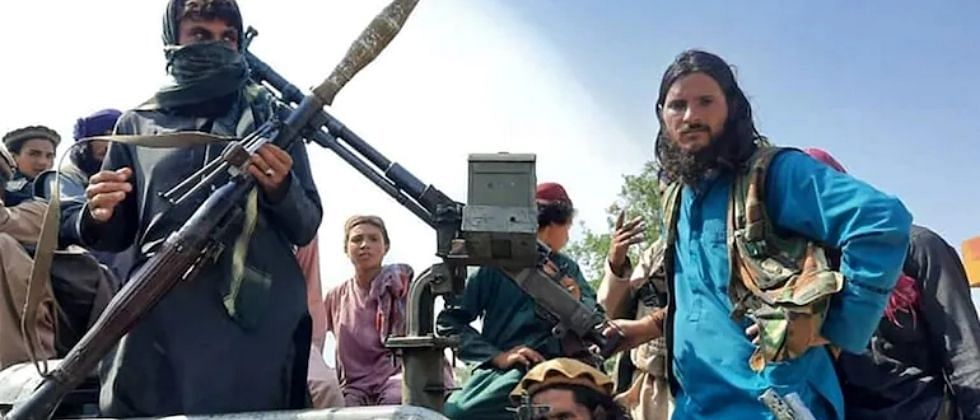 तालिबान काश्मीरमध्ये करणार ढवळाढवळ; नेत्याचं मोठं वक्तव्य