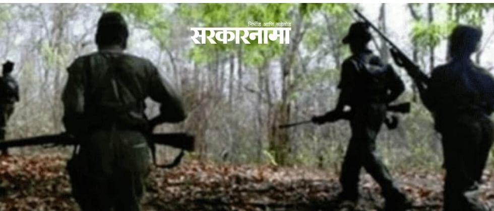 पोलिसांनी घेतलाय बदला, खोब्रामेंढा-हेटाळकसा जंगलात ५ नक्षलवाद्यांना घातले कंठस्नान…