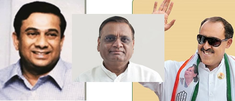 मैत्रीखातर डॉ. श्रीकांत जिचकारांनी 'रोजा' ठेवला होता