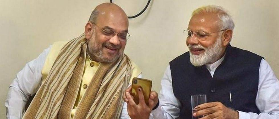 न्यायिक चौकशीतून समजेल...देशद्रोही कोण, पंतप्रधान की गृहमंत्री?