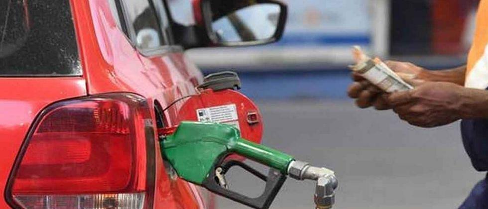 परभणीत नाही तर नांदेडमध्ये पेट्रोल राज्यात सर्वाधिक दराने