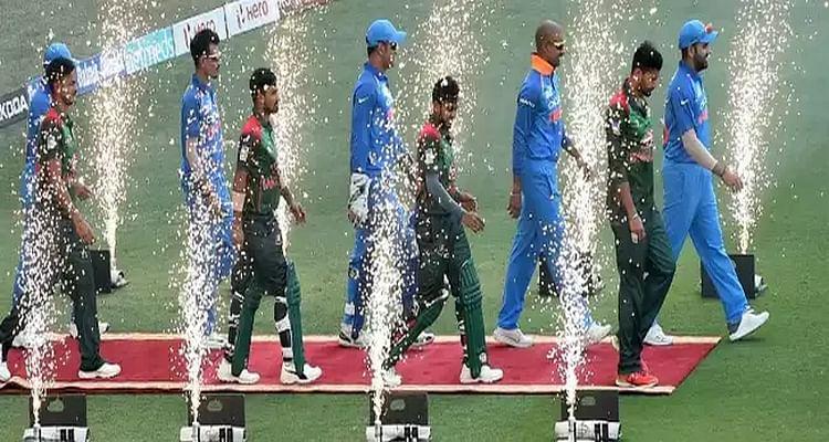 ஆசிய கோப்பை இறுதி போட்டி: இந்தியா த்ரில் வெற்றி!