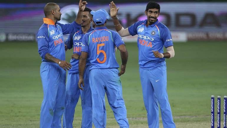 ஆசிய கோப்பை இறுதி போட்டி: டாஸ் வென்ற இந்தியா.. வங்கதேசம் முதலில் பேட்டிங்!