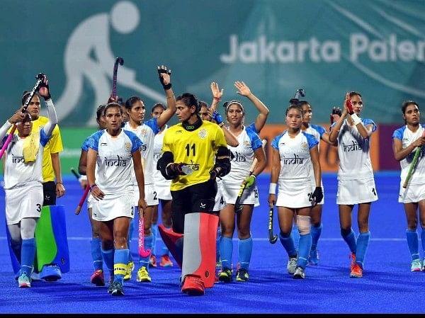 ஆசிய விளையாட்டு மகளிர் ஹாக்கி போட்டியில் இந்தியா தோல்வி!