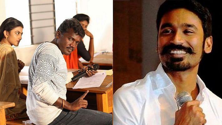 மாரி 2வை தொடர்ந்து மாரி செல்வராஜ் இயக்கத்தில் தனுஷ்!