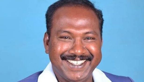 சின்னதிரை நடிகர் விஜயராஜ் திடீர் மரணம்!