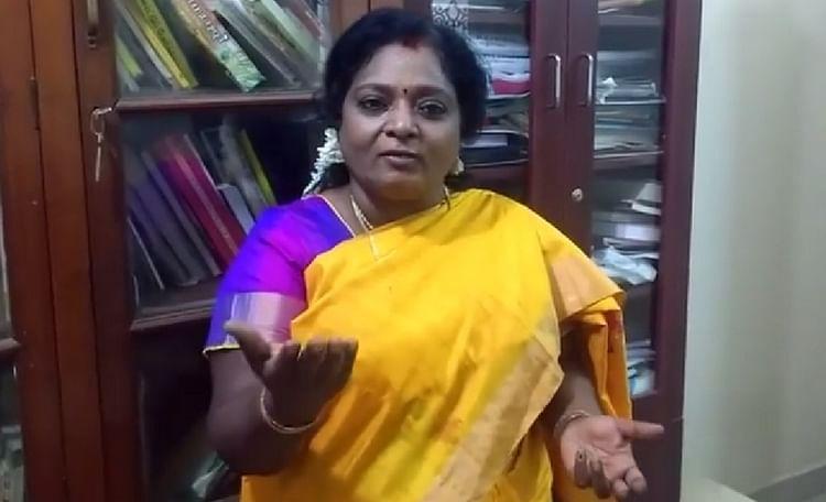ஒரு ரூபாய்க்கு மாஸ்க், 10 ரூபாய்க்கு சானிடைசர்: புதுச்சேரி அரசு விற்பனை!