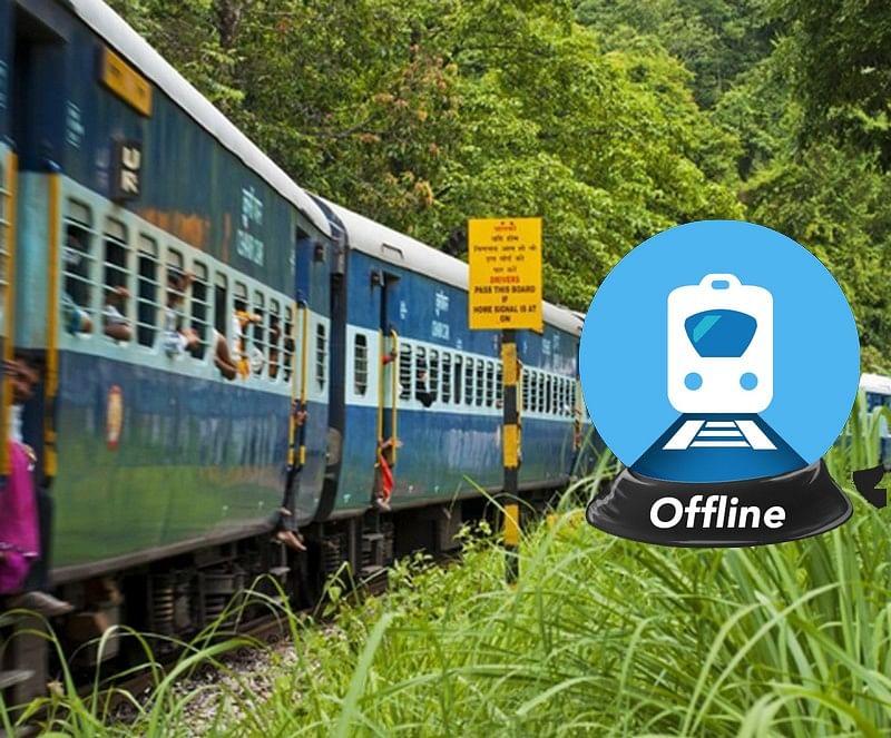 'Where is my Train' செயலியை பயன்படுத்தி ரயிலில் திருடிய கும்பல் கைது!
