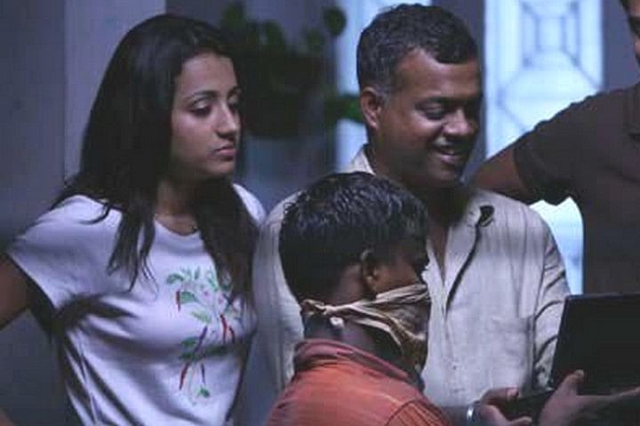 திரிஷா – கவுதம் மேனன்: மீண்டும் இணையும் கூட்டணி!