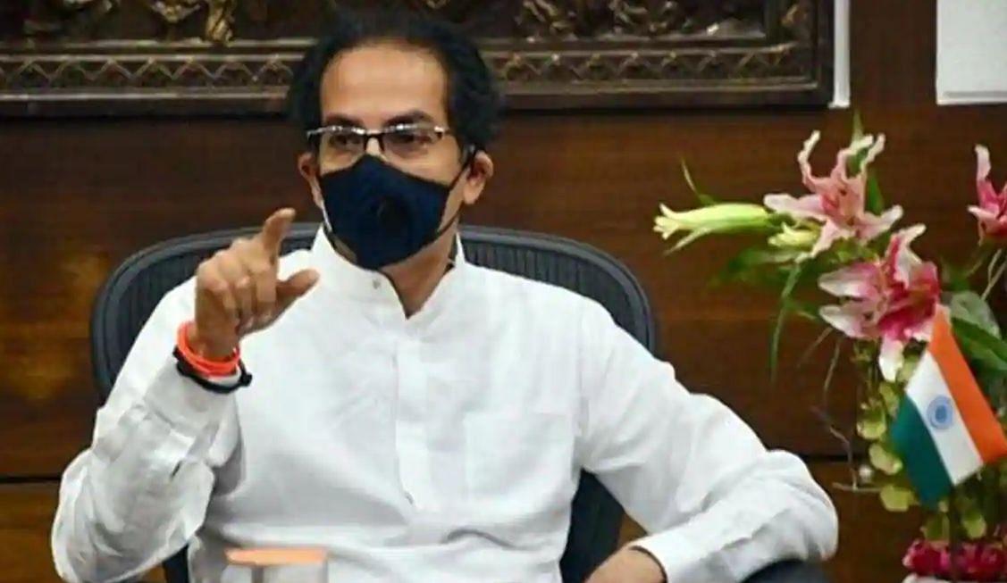 கோவிட்-19: ஊரடங்கை ஜூலை 31 வரை நீட்டித்தது மகாராஷ்டிரா!