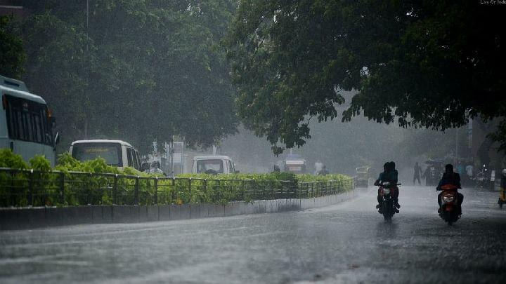 தமிழகத்தில் 6 மாவட்டங்களில் கனமழைக்கு வாய்ப்பு: வானிலை ஆய்வு மையம்