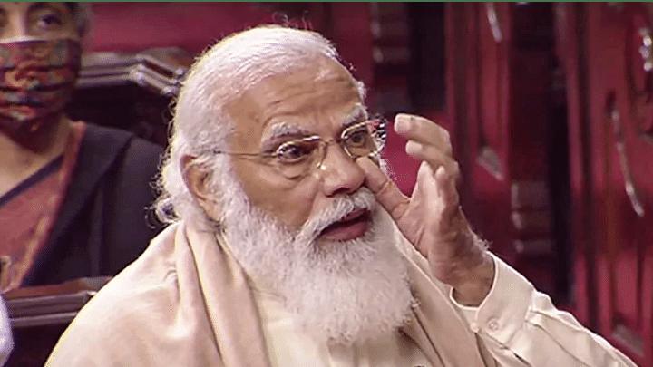 ஆக்சிஜன் சிலிண்டர் உற்பத்தியை அதிகரிக்க பிரதமர் மோடி உத்தரவு!