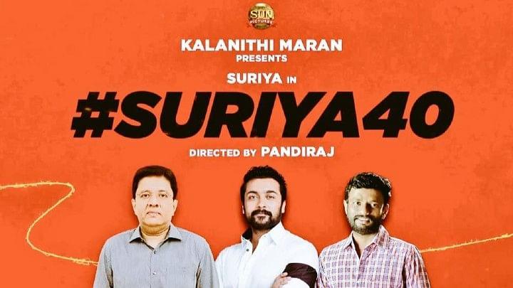 சூர்யா இல்லாமலேயே #Suriya40 படப்பிடிப்பு ஆரம்பித்தது – லேட்டஸ்ட் அப்டேட்!