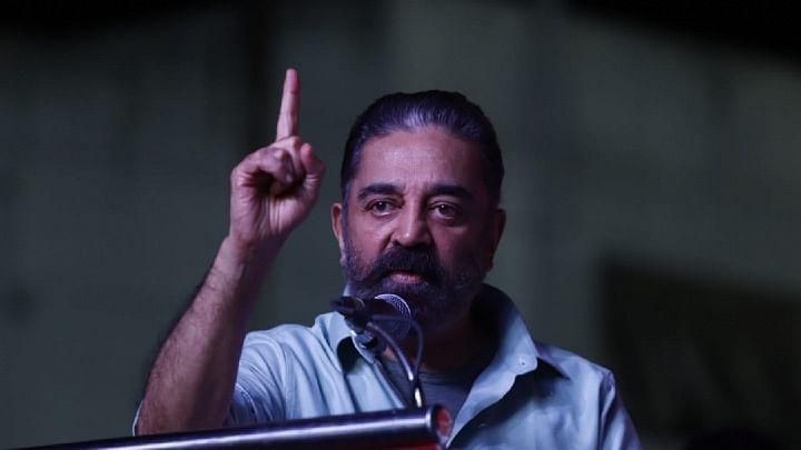 PSBB விவகாரம்: ஒரு வழியாக வாய் திறந்தார் கமல்!