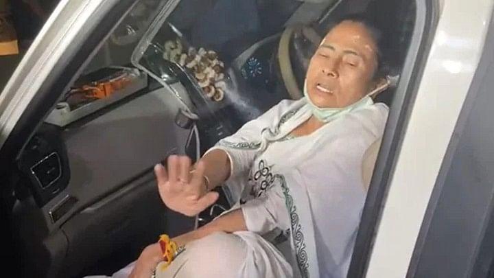 West Bengal – சொந்த தொகுதியில் சறுக்கிய மம்தா; தோல்வி உறுதியா..?