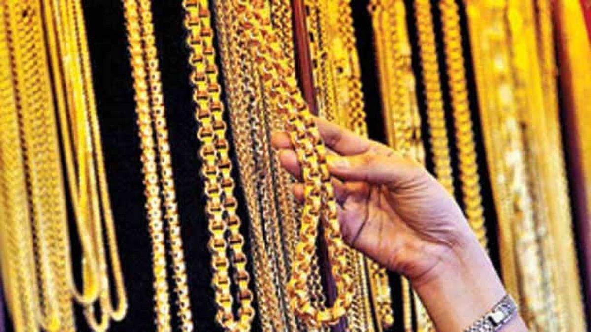 தங்க நகைகளுக்கு ஹால்மார்க் முத்திரை கட்டாயம்: மத்திய அரசு அறிவிப்பு
