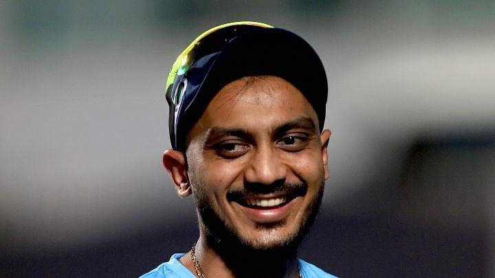 IPL- கொரோனாவிலிருந்து மீண்ட அக்சர் படேல் மீண்டும் டெல்லி அணியுடன் இணைந்தார்