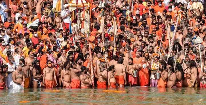 கும்பமேளா சென்று வந்தால் 14 நாட்கள் தனிமைப்படுத்தல்.. ஒடிசா அரசு அதிரடி!
