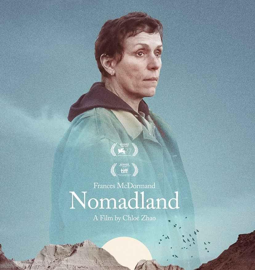 Nomadland – விமர்சனம் #Oscar_2020