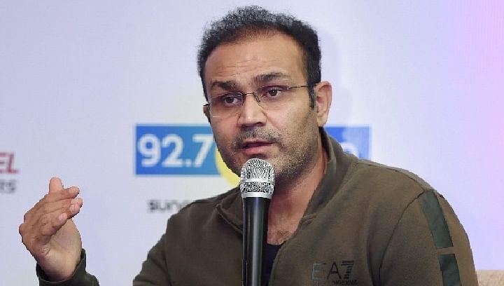 IPL- மும்பையிடம் தோற்ற KKR அணியை கழுவி ஊற்றிய சேவாக்!