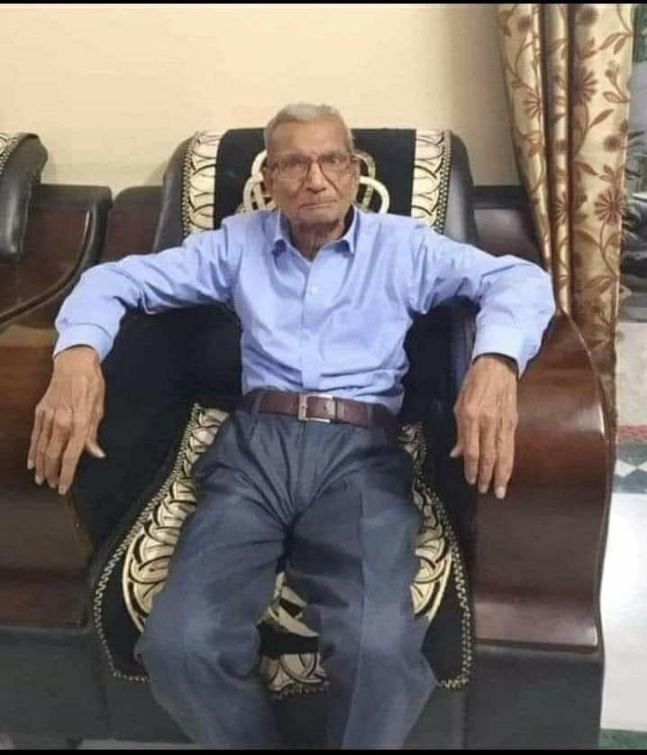 இளைஞருக்காக படுக்கையை தியாகம் செய்த 85 வயது பெரியர் உயிரிழப்பு!