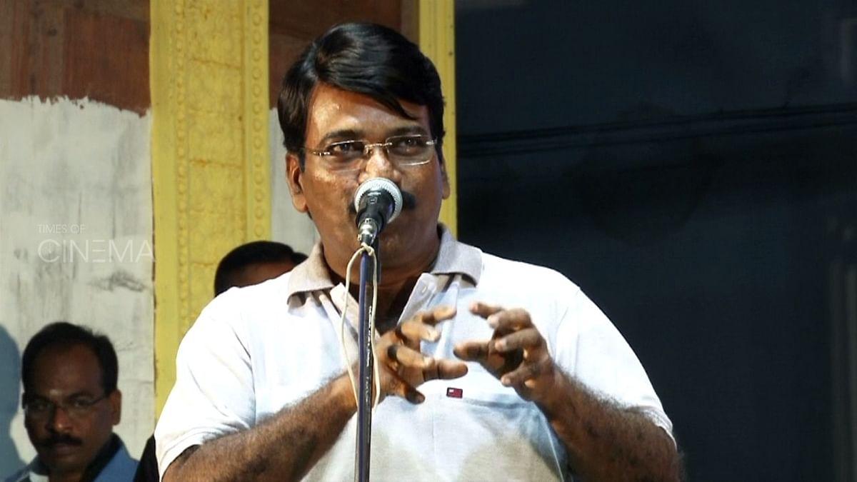 அப்துல்கலாம் நியமனம் செய்த காமெடி நடிகருக்கு மத்திய அரசின் விருது!