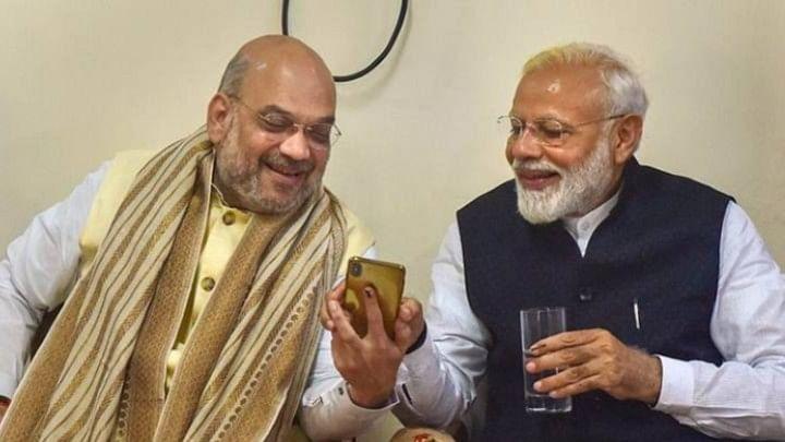 Assam- தனிப் பெரும் கட்சியாக உருவெடுக்கும் பாஜக; டஃப் கொடுக்கும் காங்கிரஸ்- ஆட்சி யாருக்கு?