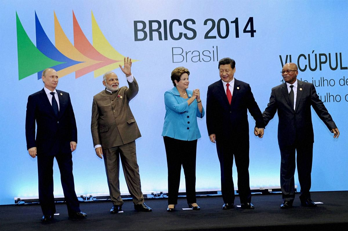 Do you know, what is BRICS ?