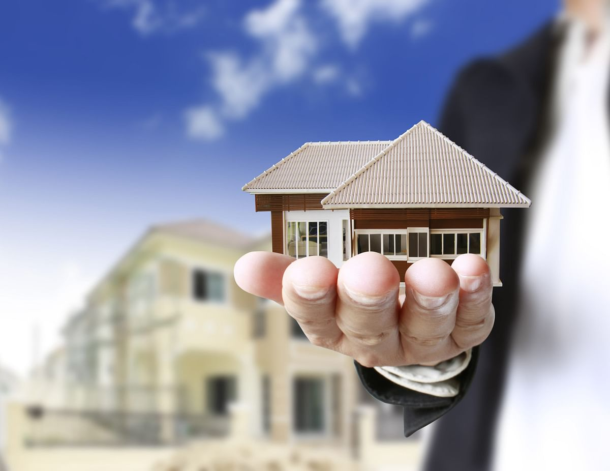 List of Top 15 Real-Estate Companies in India