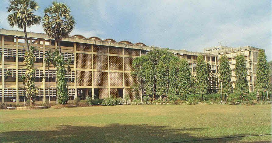 List of IIT`s – Best Engineering institute in India