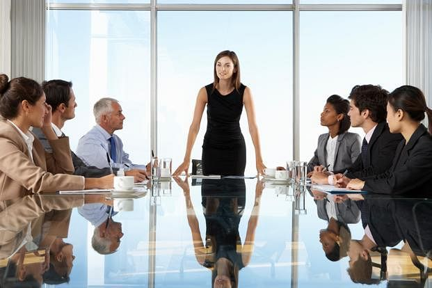 Top 7 reasons to hire a female employee