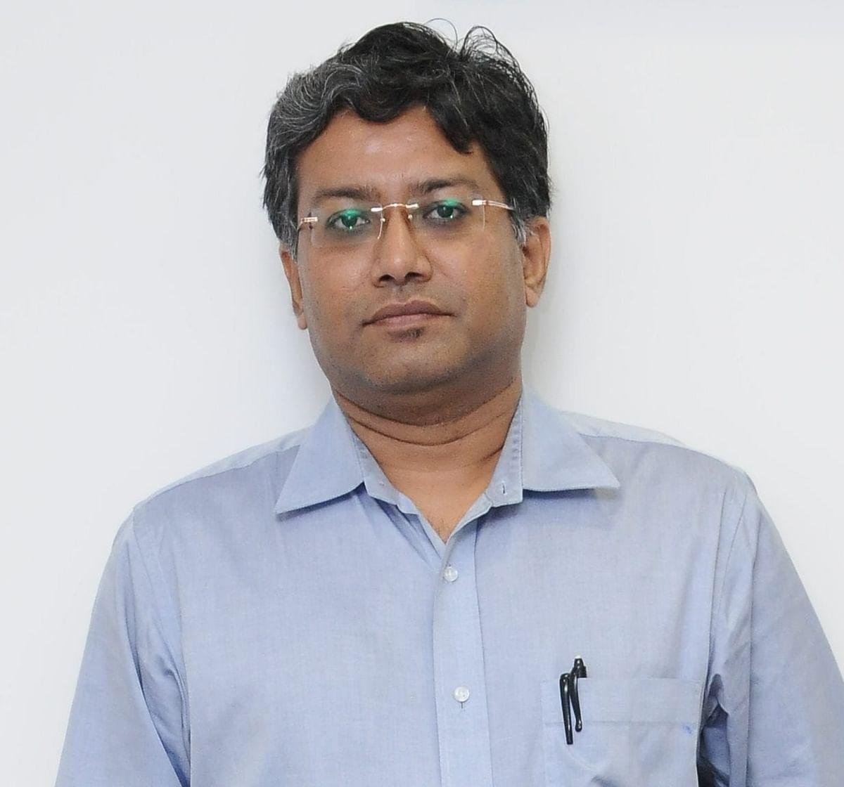 Mr. Punit Jain