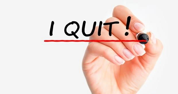 Top Four Reasons Why Good Employees Quit