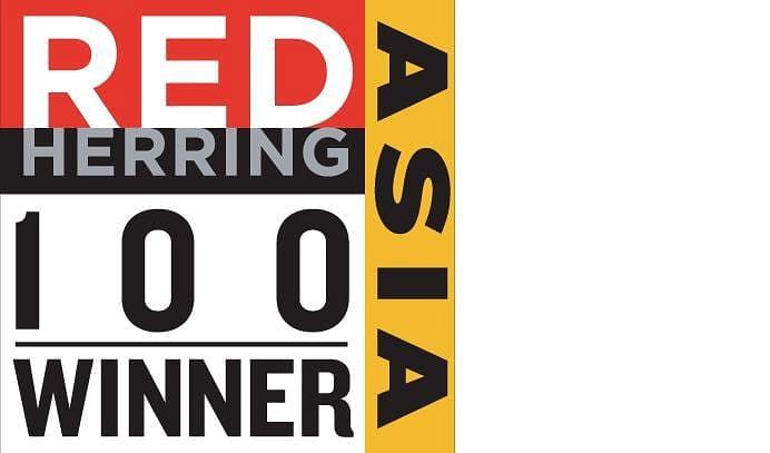Vinculum is in the list of 2014 Red Herring Top 100 Global Winner