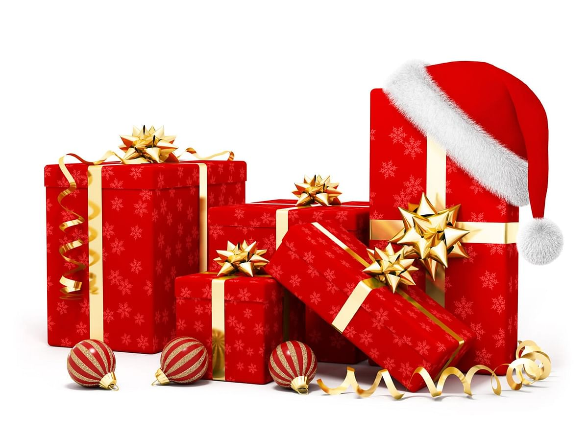 Enjoy your Christmas in your own way but don`t forget the person who need you