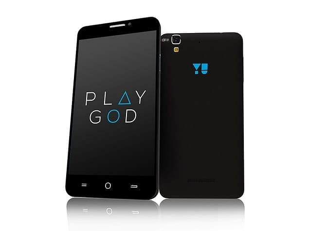 All you need to know about Micromax YU Yureka Phone